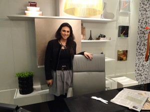 Polo Design Show - Office por Daniela Marim
